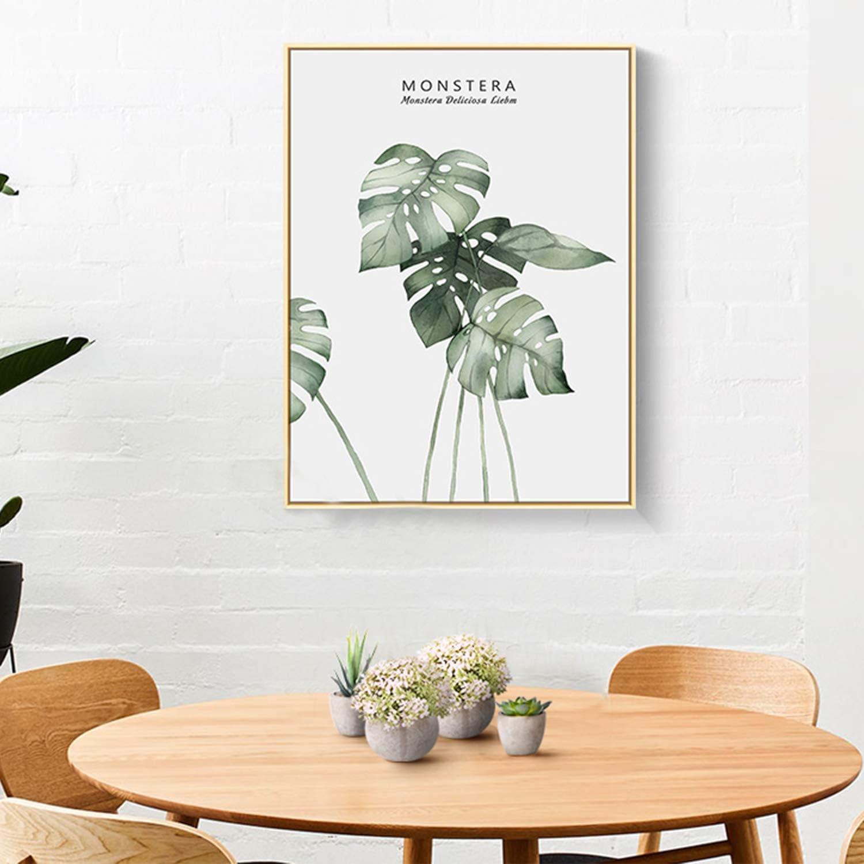 Zalava Lot de 3 Plantes artificielles avec Pot pour Table et Balcon d/écoration de Bureau