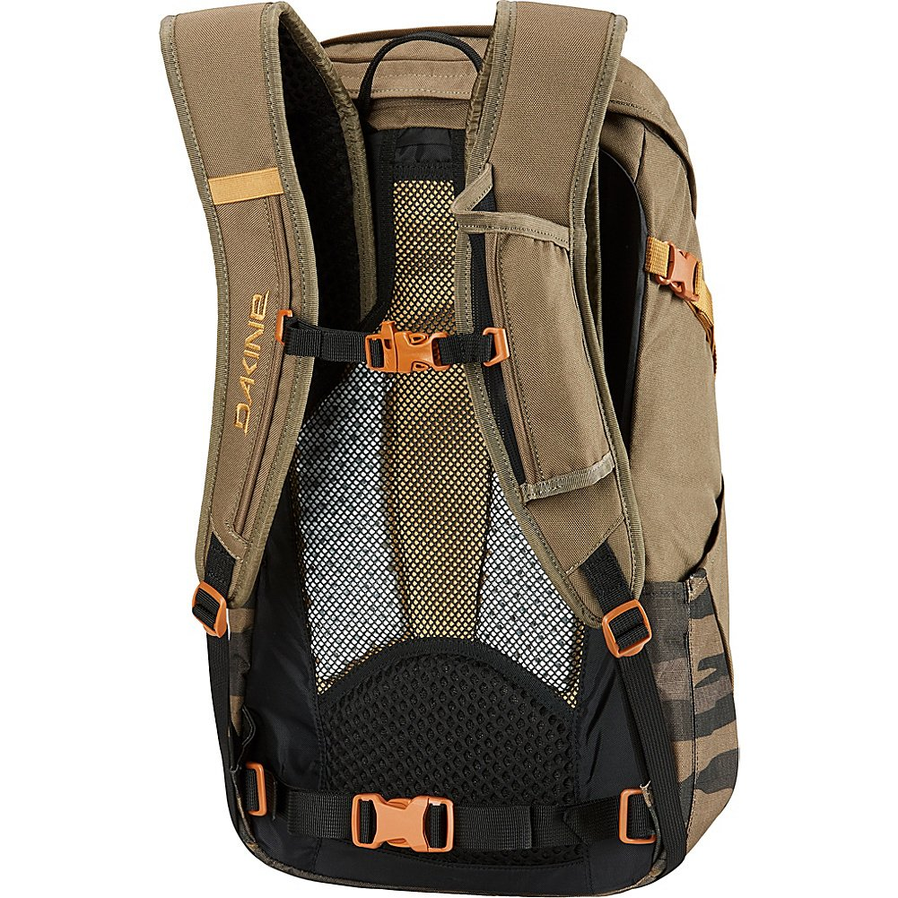 Amazon.com: Dakine Canyon Backpack, Imperial, 24 L: Sports & Outdoors