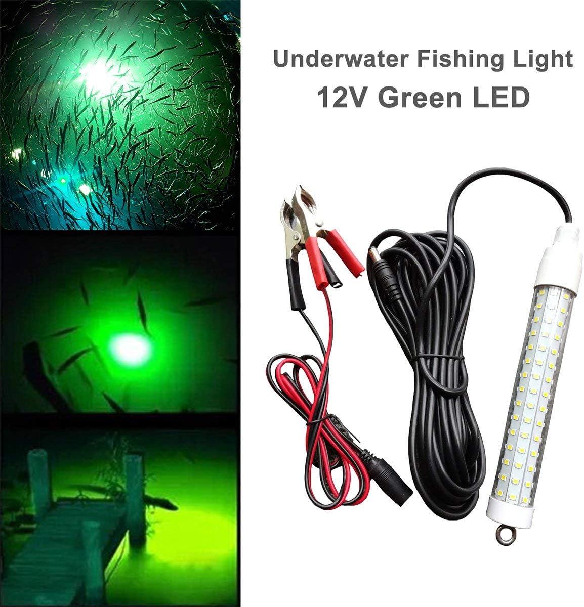 Linkstyle 12V LED Underwater Fishing Light