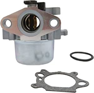 New Carburetor for Toro 6.5 6.75 7.0 7.25 HP Recycle Mower 190cc Briggs Stratton 22""