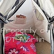 Amazon.com: Tienda de campaña infantil para niños y niñas ...