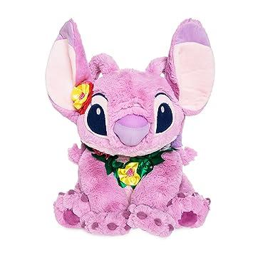 Disney Peluche Mediano Hawaiano Ángel 30cm – Lilo y Stitch