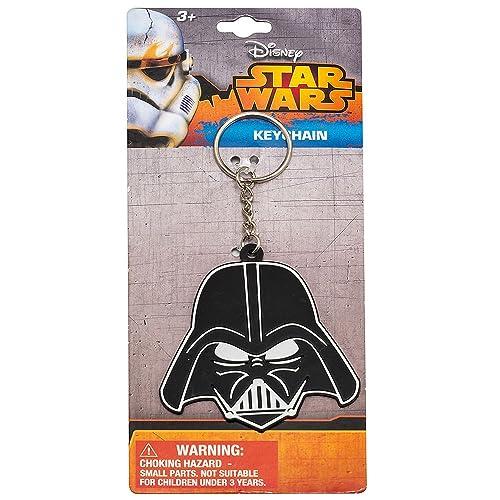 Joy Toy - 90042 - Porte-clés - Star Wars Darth Vader - en vinyle