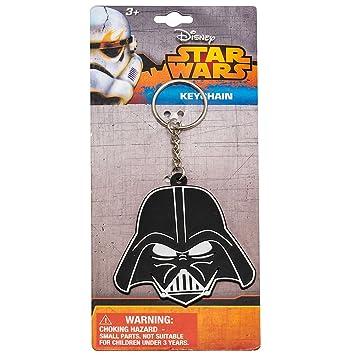 Joy Toy 90042 Star Wars Darth Vader - Llavero de Vinilo