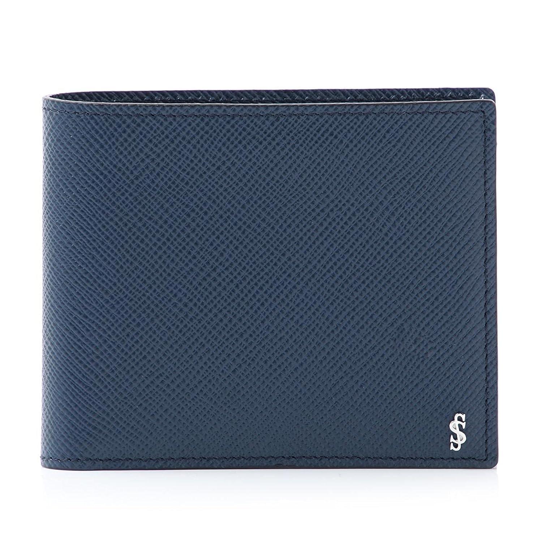 (セラピアン) SERAPIAN 二つ折り 財布 EVOLUTION エヴォリューション [並行輸入品] B07D6FJZW7