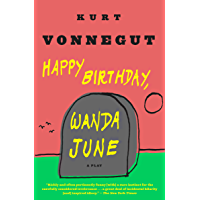 Happy Birthday, Wanda June: A Play book cover
