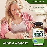 Mind and Memory Enhancement Supplement, Brain