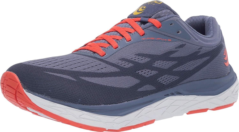 Topo Athletic Magnifly 3 Zero Drop Road Running Zapatilla para mujer: Amazon.es: Zapatos y complementos