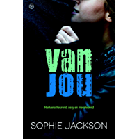 Van jou (A pound of flesh Book 3)