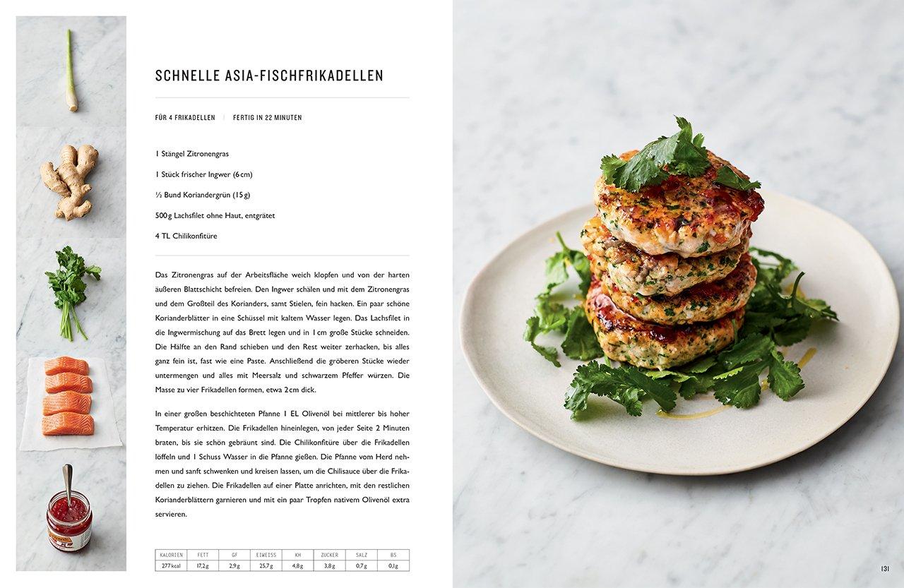 Leichte Sommerküche Jamie Oliver : Jamies zutaten küche quick easy amazon jamie oliver bücher