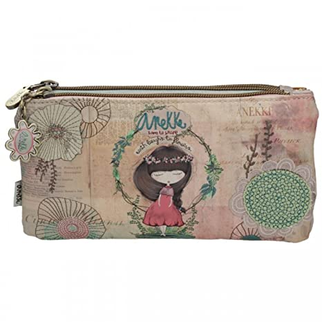 24777-5 Anekke Nature Estuches, 20 cm