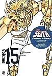 Cavaleiros Do Zodíaco - Saint Seiya Kanzenban - Vol. 15