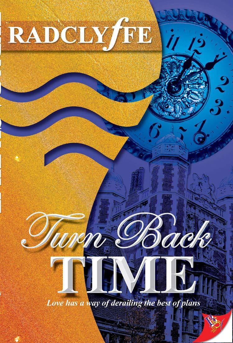 Turn Back Time pdf