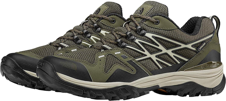 The North Face Men s Hedgehog Fastpack GTX Hiking Shoe