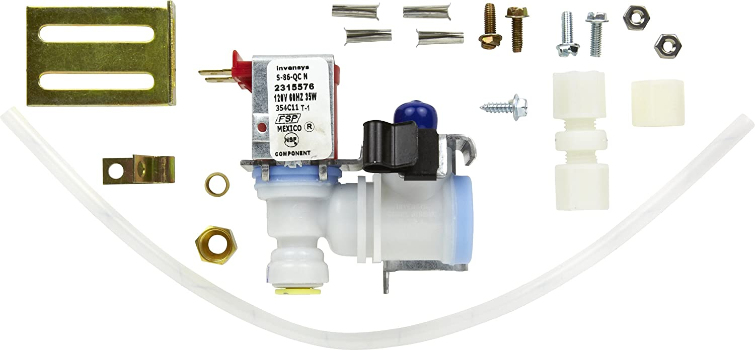 Whirlpool 4318047 Ice Maker Valve