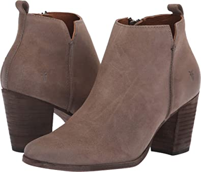 615ea4b3d82be Amazon.com | FRYE Womens Meghan Bootie | Ankle & Bootie