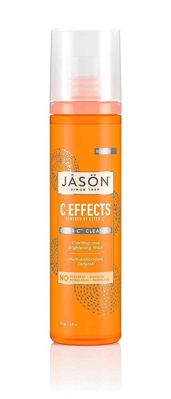 Jason Super-C Cleanser 6 Ounces 300305