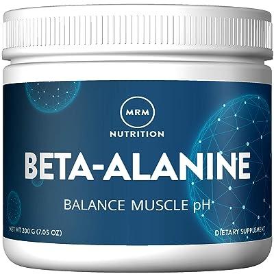 MRM Beta-Alanine