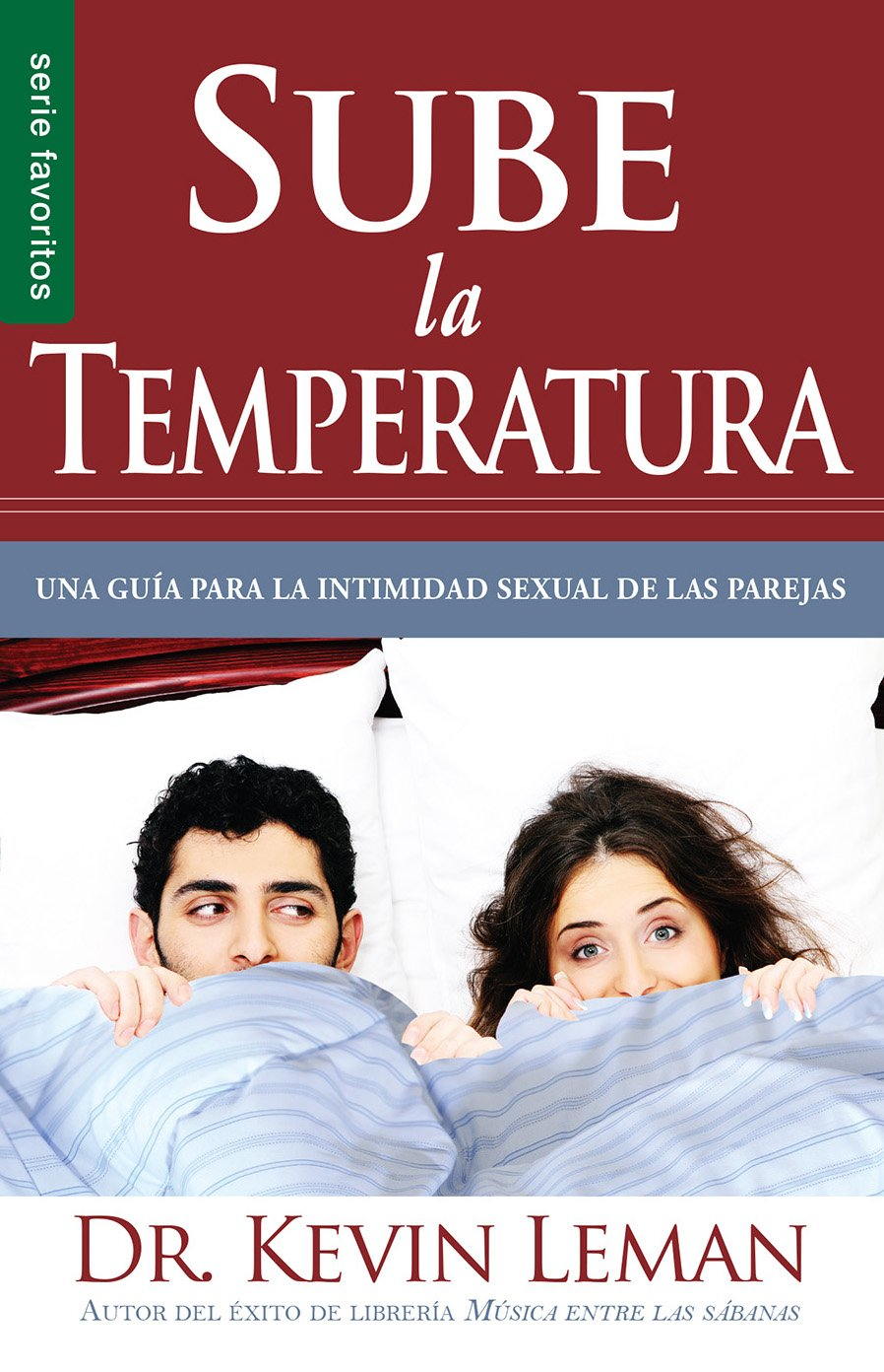 Sube la temperatura spanish edition dr kevin leman sube la temperatura spanish edition dr kevin leman 9780789922700 amazon books fandeluxe Image collections
