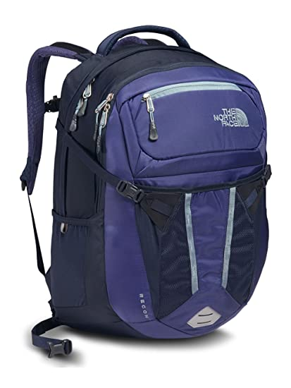 d0850d2179 Image Unavailable. Image not available for. Color  The North Face Women s  Recon Backpack - Bright Navy   Urban ...