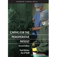 Caring for the Perioperative Patient, Second Edition (Essential Clinical Skills)
