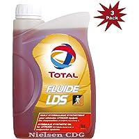Total Fluide LDS hidráulico Suspensión Citroen C5, C6-3X
