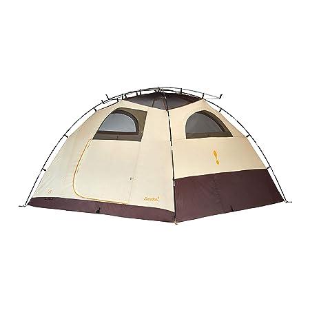Eureka Sunrise EX Three-Season Waterproof Camping Tent