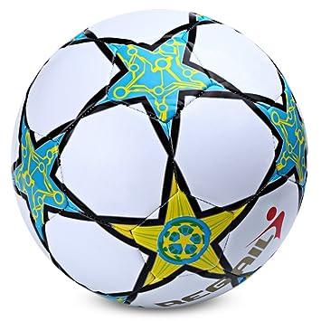 Sintética de fútbol balón de fútbol, para más joven adolescente ...