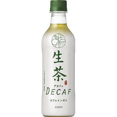 キリン 生茶デカフェ 430ml PET×24本