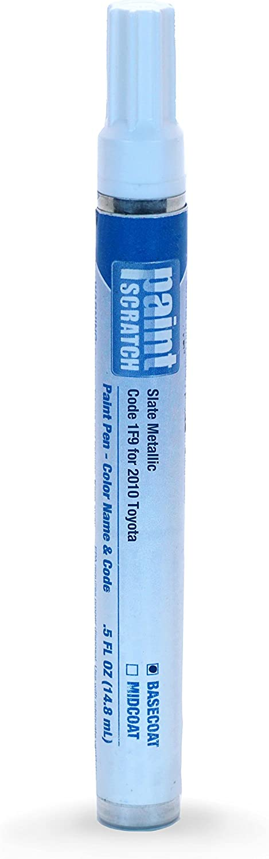 2010 Toyota Tundra 8T7 Blue Streak Metallic Paint Pen /& Clearcoat