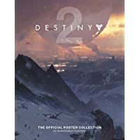 Destiny 2 Official Poster Collection
