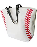 Large Sports Tote (Baseball)