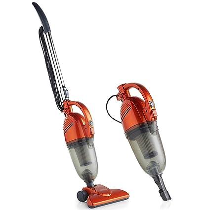 Vonhaus Stick Vacuum Cleaner 600w Corded 2 In 1 Upright Handheld