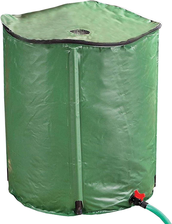 Etna 50-Gallon Portable Rain Barrel