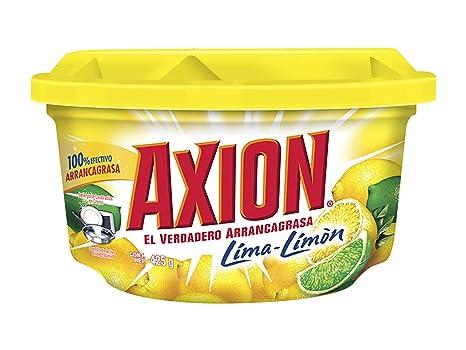Limón Pasta425 G Axion En Lima Lavatrastes l1JT5cuF3K