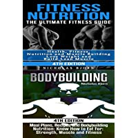 Fitness Nutrition & Bodybuilding