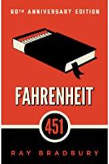 Fahrenheit 451: A Novel Kindle Edition