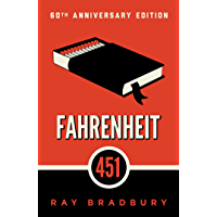 Fahrenheit 451: A Novel book cover