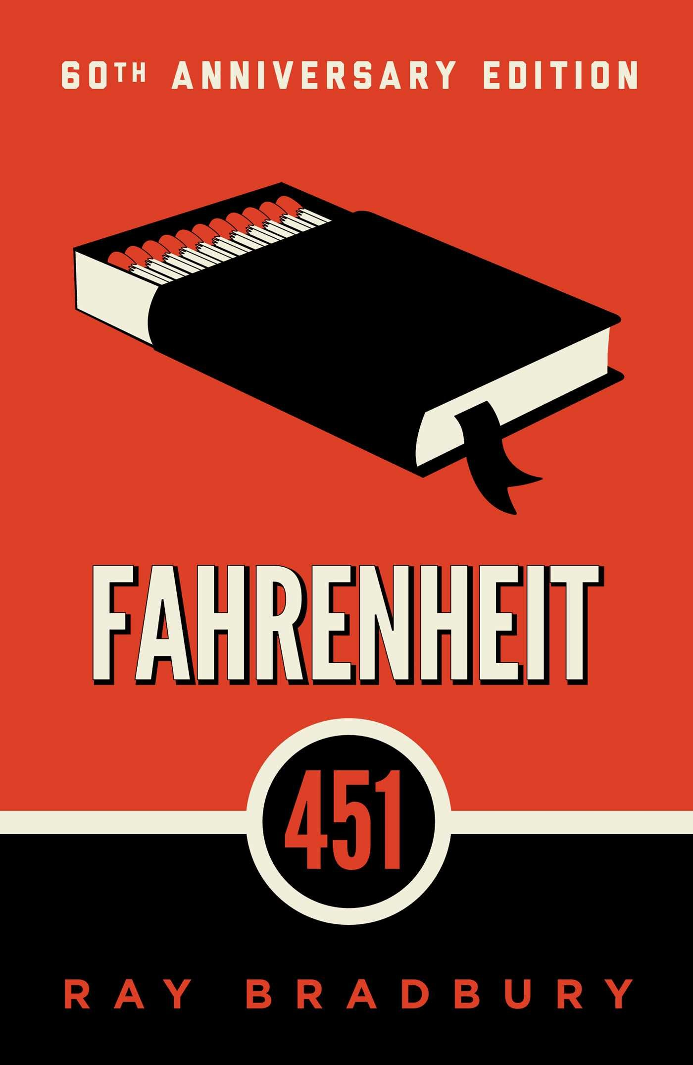 Fahrenheit 451_Best Online Resources & Books to Help Kids Process Everything Happening in 2020