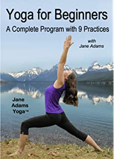 Amazon.com: Yoga Stretch for Beginners and Beyond: Movies & TV