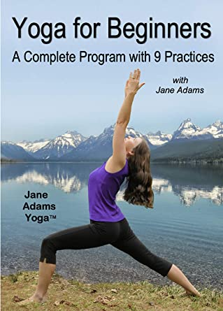 Amazon.com: Yoga for Beginners: A Complete Program with 9 ...