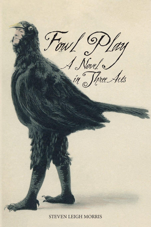 Read Online Fowl Play ebook