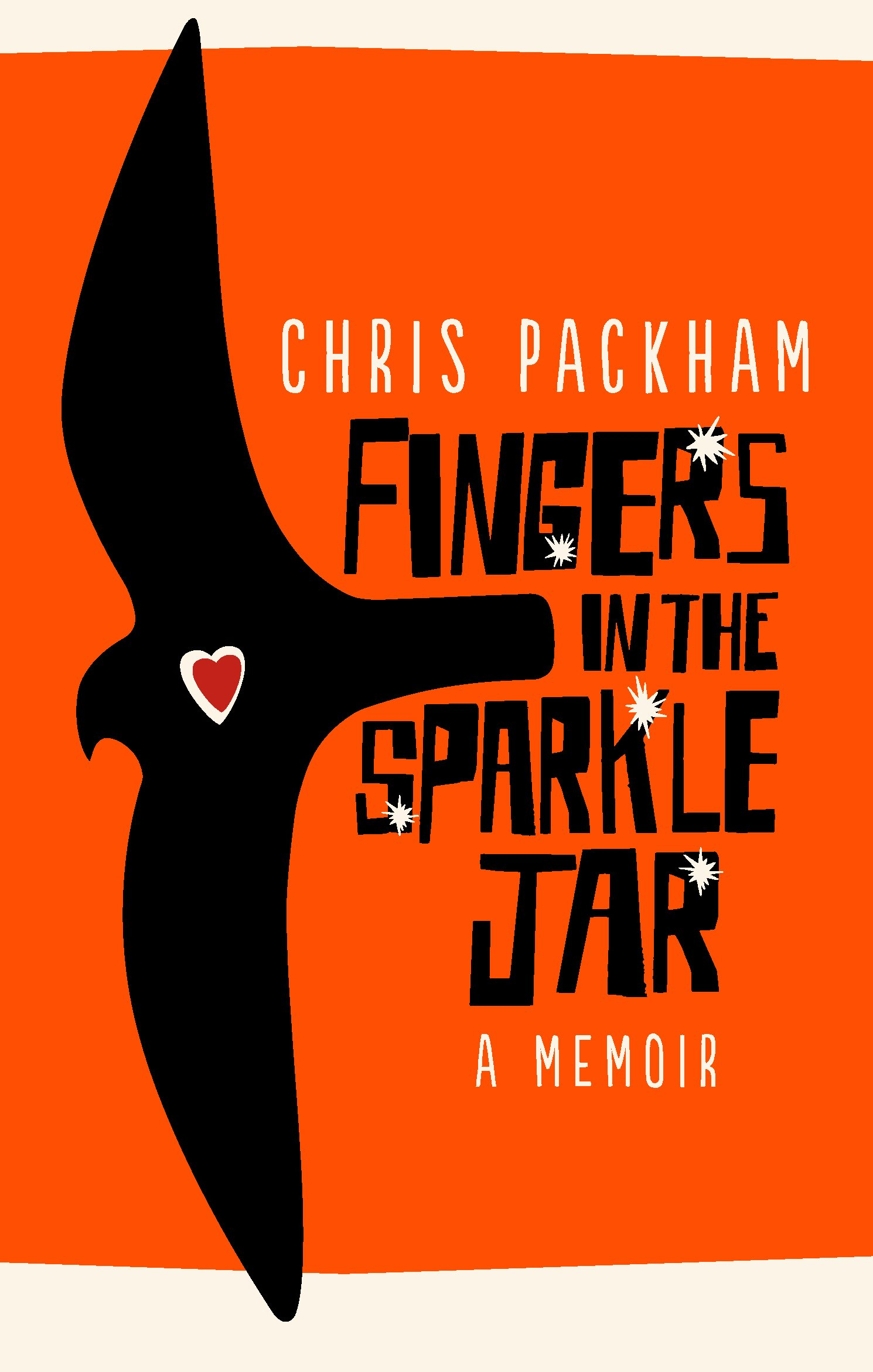 Image result for fingers in the sparkle jar by chris packham