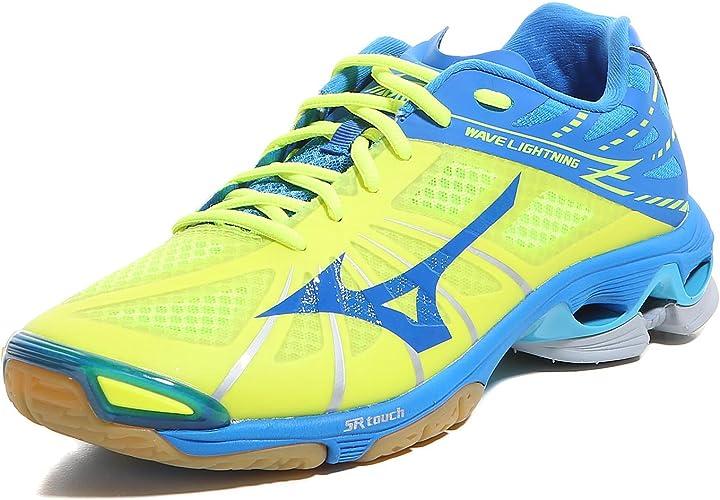 Mizuno Wave Lightning Z Court Shoes