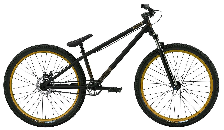 eastern mad dog dirt hardtail bike beige 2013 - Dirt Jumper Frame