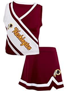 7a8ef3343 Amazon.com   Outerstuff NFL Washington Redskins Love to Dance Infant ...