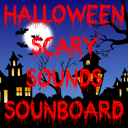 Halloween Scary Sounds Soundboard