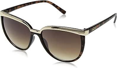 Nanette Nanette Lepore Womens Nn268 Sunglasses, Black