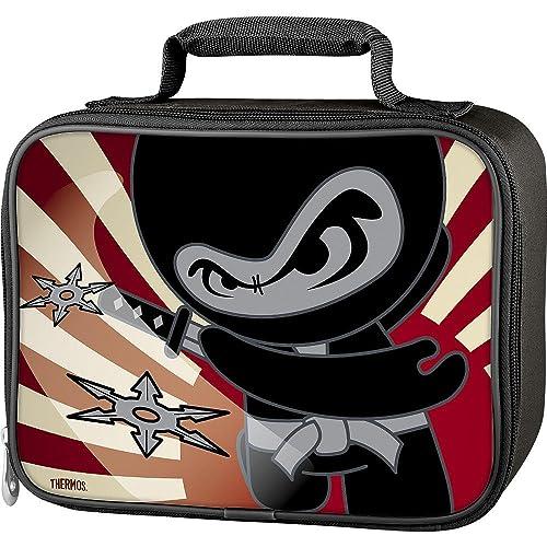 Ninja Thermos Soft Lunch Kit