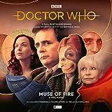 Main Range #245 - Muse of Fire (Doctor Who Main Range)